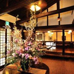 Отель Yufu Ryochiku Хидзи интерьер отеля фото 3