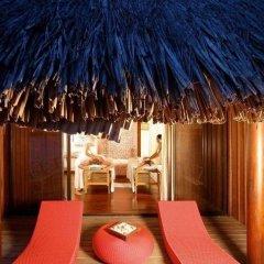 Отель Sofitel Bora Bora Marara Beach Resort фото 4