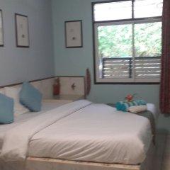 Отель Nan inn Bungalow комната для гостей фото 3