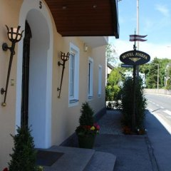 Отель Josefa Австрия, Зальцбург - отзывы, цены и фото номеров - забронировать отель Josefa онлайн фото 2