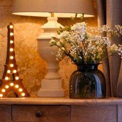 Отель Hôtel de Bellevue Paris Gare du Nord спа фото 2