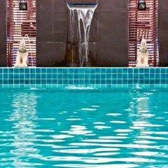 Отель Fortuna Hotel Таиланд, Бангкок - отзывы, цены и фото номеров - забронировать отель Fortuna Hotel онлайн бассейн