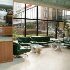 Гостиница Юбилейный интерьер отеля