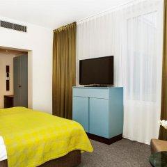 Отель Elite Hotel Ideon, Lund Швеция, Лунд - отзывы, цены и фото номеров - забронировать отель Elite Hotel Ideon, Lund онлайн удобства в номере фото 2