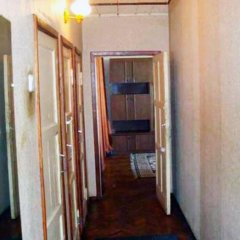 Апартаменты Apartment on Schepkina Москва интерьер отеля