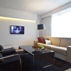 Отель Courtyard by Marriott Madrid Princesa комната для гостей фото 2