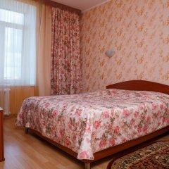 Гостиница Селигер в Твери - забронировать гостиницу Селигер, цены и фото номеров Тверь комната для гостей фото 4