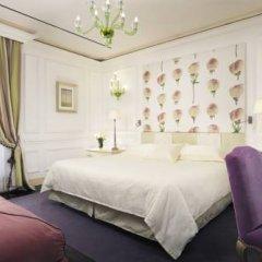 Hotel d'Inghilterra Roma - Starhotels Collezione 5* Улучшенный номер разные типы кроватей фото 4