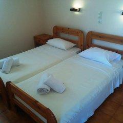 Отель Perdika Mare комната для гостей