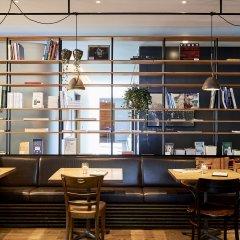 Greulich Design & Lifestyle Hotel развлечения