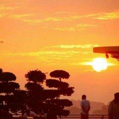 Отель Xiamen Plaza Hotel Китай, Сямынь - отзывы, цены и фото номеров - забронировать отель Xiamen Plaza Hotel онлайн пляж фото 2