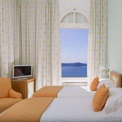 Отель Atlantis Hotel Греция, Остров Санторини - отзывы, цены и фото номеров - забронировать отель Atlantis Hotel онлайн комната для гостей фото 5
