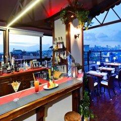 Erboy Hotel - Sirkeci Group гостиничный бар