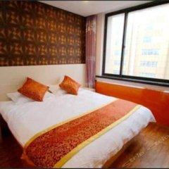 Juntai Hotel комната для гостей фото 2
