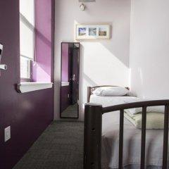 Отель International Students Residences США, Нью-Йорк - отзывы, цены и фото номеров - забронировать отель International Students Residences онлайн комната для гостей фото 2
