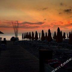 Отель La Fiorita Италия, Римини - отзывы, цены и фото номеров - забронировать отель La Fiorita онлайн фото 9