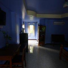 Отель Ya Teng Homestay комната для гостей фото 2