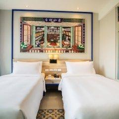 Отель Holiday Inn Express Krabi Ao Nang Beach Таиланд, Ао Нанг - отзывы, цены и фото номеров - забронировать отель Holiday Inn Express Krabi Ao Nang Beach онлайн детские мероприятия