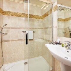 Отель Occidental Praha Wilson ванная фото 2