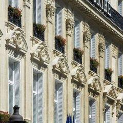 Отель Scribe Paris Opera by Sofitel фото 2