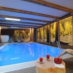 Hotel Bergfrieden Монклассико бассейн