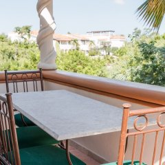 Отель Cabo Country Club by Vector Travel Кабо-Сан-Лукас балкон