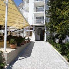Отель Halici Otel Marmaris фото 4