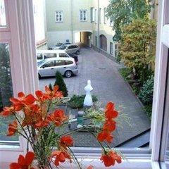 Отель Grybas House Вильнюс балкон