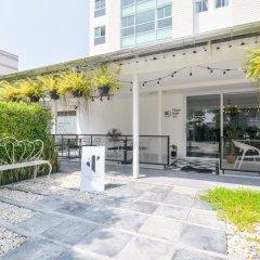 Отель Sea Breeze Jomtien Residence Таиланд, Паттайя - отзывы, цены и фото номеров - забронировать отель Sea Breeze Jomtien Residence онлайн фото 10