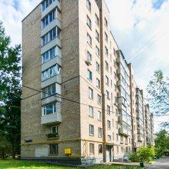 Апартаменты Apartment on Simonovskiy Val 14 Москва фото 13