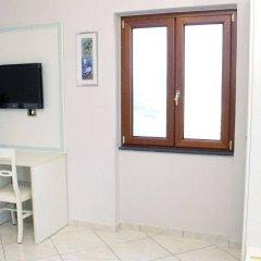 Отель B&B Il Pavone Конка деи Марини комната для гостей фото 4