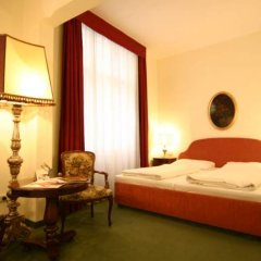 Graben Hotel фото 5