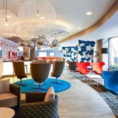Отель ibis London City - Shoreditch Великобритания, Лондон - 2 отзыва об отеле, цены и фото номеров - забронировать отель ibis London City - Shoreditch онлайн развлечения