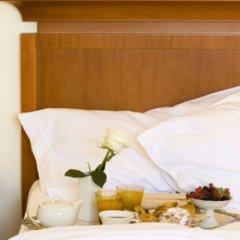 Отель Starhotels Metropole Рим в номере