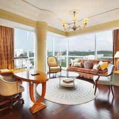 Отель The St. Regis Singapore интерьер отеля