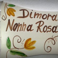 Отель Dimora Nonna Rosa Конверсано сауна