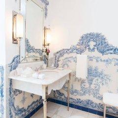 Отель Belmond Reid's Palace Португалия, Фуншал - отзывы, цены и фото номеров - забронировать отель Belmond Reid's Palace онлайн ванная фото 2