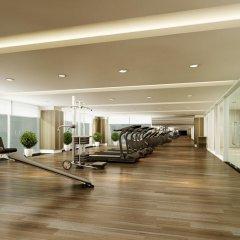 Отель Central Palace Hotel Вьетнам, Хошимин - отзывы, цены и фото номеров - забронировать отель Central Palace Hotel онлайн фитнесс-зал