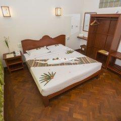 Inle Apex Hotel комната для гостей фото 2