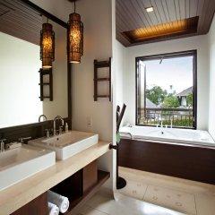 Отель The Vijitt Resort Phuket ванная фото 2