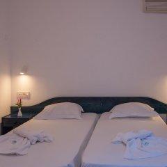 Отель Kirki Village в номере