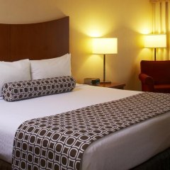 Отель Crowne Plaza Bloomington Msp Airport / Moa Блумингтон комната для гостей фото 4