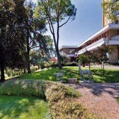 Отель Terme Augustus Италия, Монтегротто-Терме - отзывы, цены и фото номеров - забронировать отель Terme Augustus онлайн
