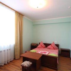 Гостиница Эдельвейс в Анапе отзывы, цены и фото номеров - забронировать гостиницу Эдельвейс онлайн Анапа комната для гостей фото 2