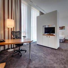 Отель Hilton Garden Inn Stuttgart Neckar Park удобства в номере