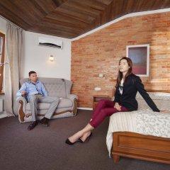 Geneva Park Hotel Одесса интерьер отеля
