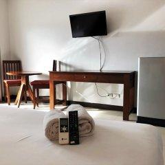 Отель Sutus Court 1 Паттайя удобства в номере фото 2