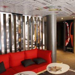 Отель Ibis Toulouse Centre Франция, Тулуза - отзывы, цены и фото номеров - забронировать отель Ibis Toulouse Centre онлайн детские мероприятия