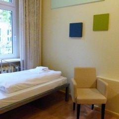 Отель ArtHotel Connection комната для гостей фото 9
