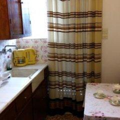 Отель Studios Marianna Греция, Эгина - отзывы, цены и фото номеров - забронировать отель Studios Marianna онлайн ванная фото 2